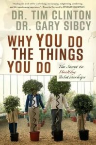 why you do the things you do book