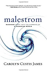 Malestrom: Manhood Swept Into the Currents of a Changing World by Carolyn Custis James