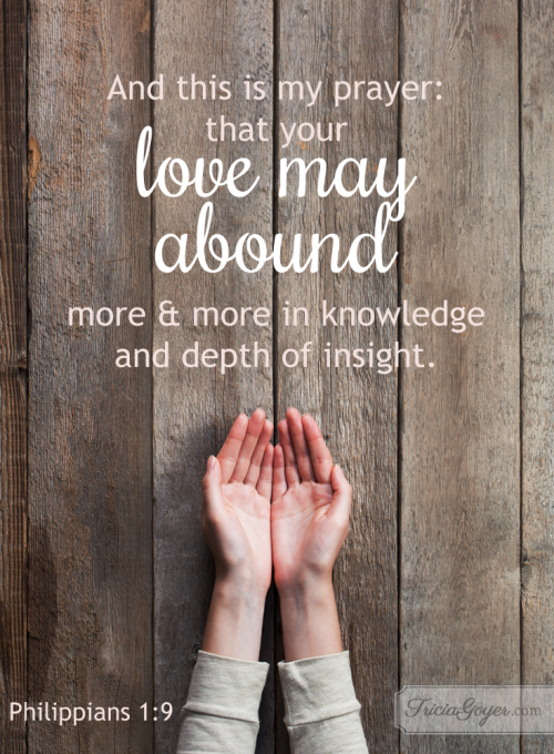 love-may-abound