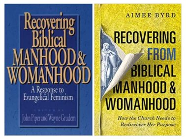 aimee byrd recovering biblical